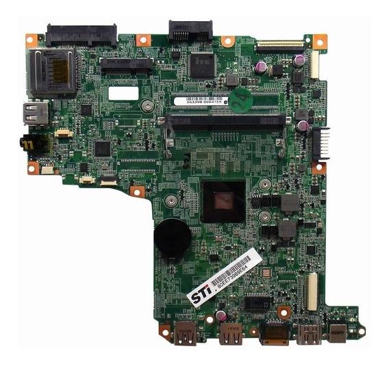 Placa Mãe Notebook Sti 1402 Processador Amd 71r-nh4kb4-t810