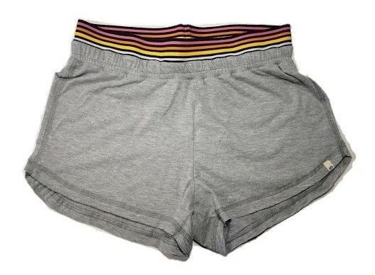 Short Rip Curl De Mujer Jersey Track 01888 Cgr