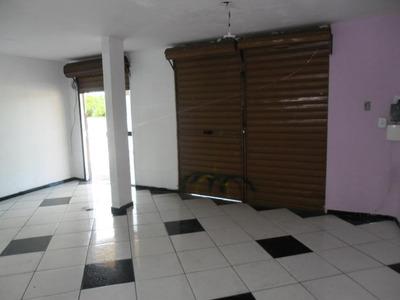 Loja Comercial Para Locação Fixa, Bairro Jacaré, Cabo Frio-rj. - Codigo: Lo0047 - Lo0047
