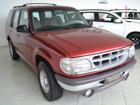 Ford Explorer Xlt 4.0 V6 4x4