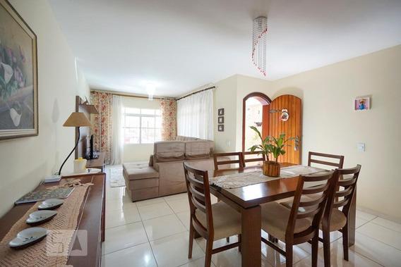 Casa Para Aluguel - Vila Aricanduva, 4 Quartos, 200 - 892960913