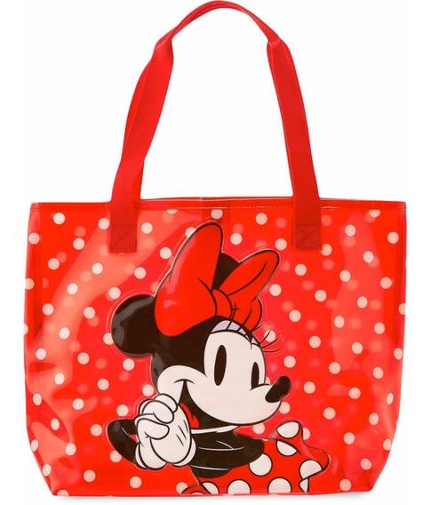 Shopping Bag Disney Minnie Nena