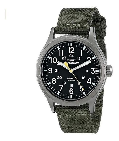 Reloj Timex Expedition Scout Para Caballero