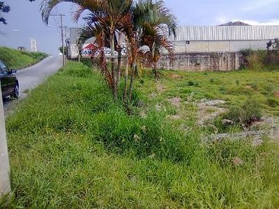 Terreno / Área Para Comprar No Dom Bosco Em Betim/mg - 1054