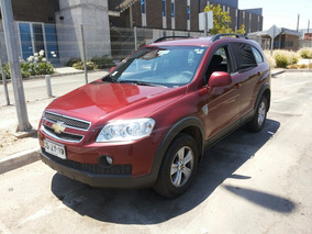 Chevrolet / Gm Captiva Ls