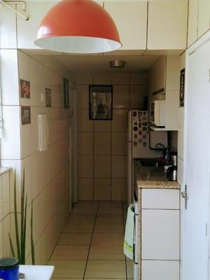 Apartamento Em Porto Novo, São Gonçalo/rj De 55m² 2 Quartos À Venda Por R$ 260.000,00 - Ap213406