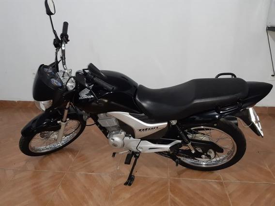 Honda Cg 150 Titan Esd