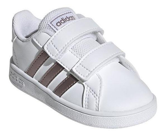 Zapatillas adidas Moda Grand Court I Bebe Ef0116