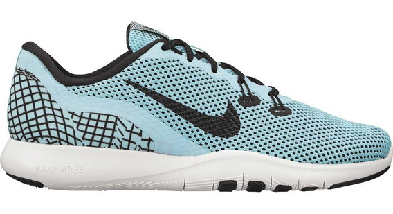 Tenis Nike Flex Trainer 7 Print Dama Original Envio Gratis