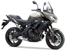Kawasaki Versys 650 Abs - 2019 0km - Pronta Entrega