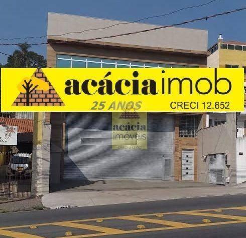 Imagem 1 de 29 de Prédio Para Alugar, 460 M² Por R$ 13.000,00/mês - Pirituba - São Paulo/sp - Pr0103