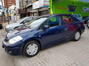 Nissan Tiida 1.8 Visia 2011