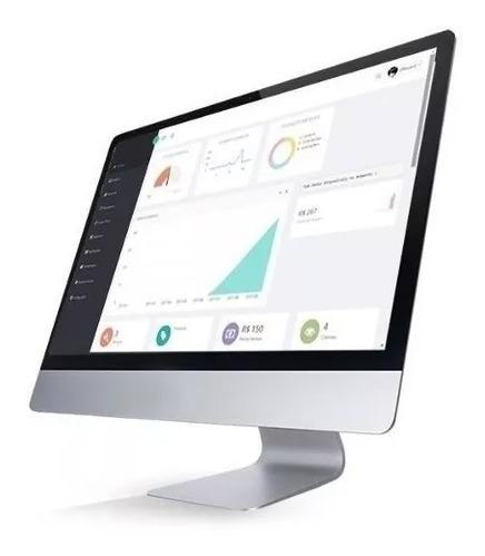 Sistema Em Php Salão De Beleza 2019 Completo 100% Online