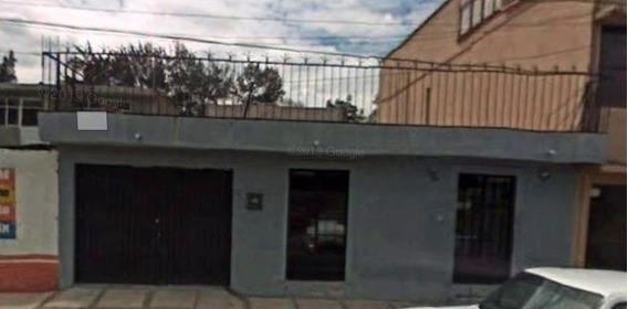 Remate Bancario Casa En Calle 613 Gustavo A Madero
