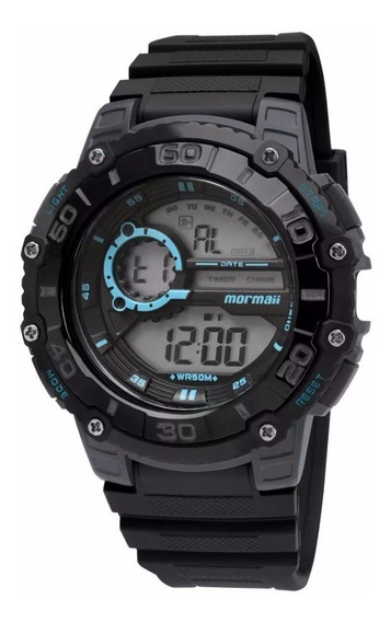 Relógio Mormaii Acqua Masculino Mo3260/8a
