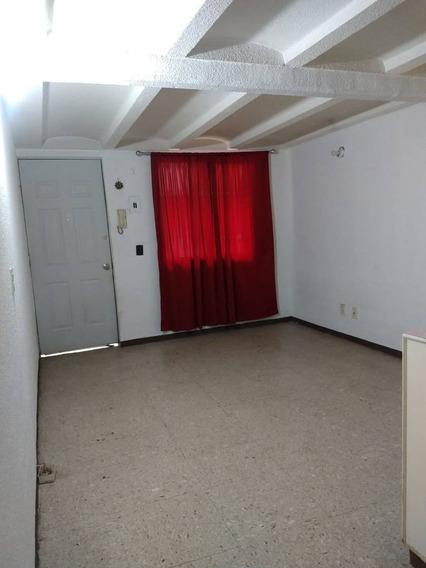 Departamento En Renta Avenida 22 De Febrero, San Marcos
