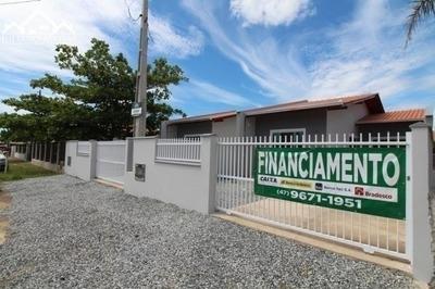 1165 Casa L Balneário Barra Do Sul - Salinas - 1165