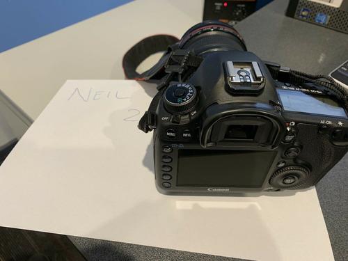 Canon Camera 5d Mark Iii
