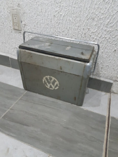 Hielera Original Para Vw Sedan Vocho