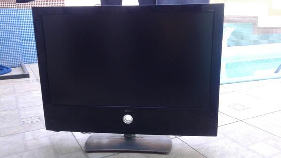 Display Tela Tv Lg 42lg60fr Scarlet Retirar No Local