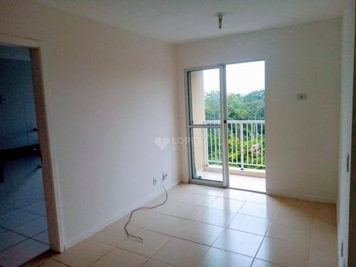 Imagem 1 de 10 de Apartamento Com 2 Quartos Por R$ 245.000 - Piratininga /rj - Ap47705