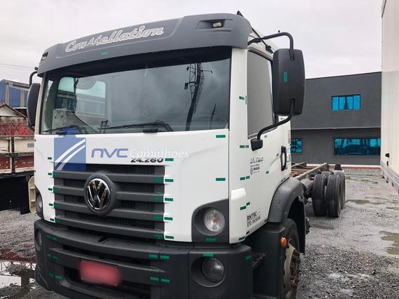 Volkswagen Vw 24280 24 280 2015 Truck C/ar = 24250 2429 15