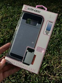 Funda Originales Importadas Miami Eeuu Usa Samsung S8 Tapa