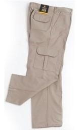 Pantalón Cargo Cazador Reforzado Marca Gaucho Loc En Palomar