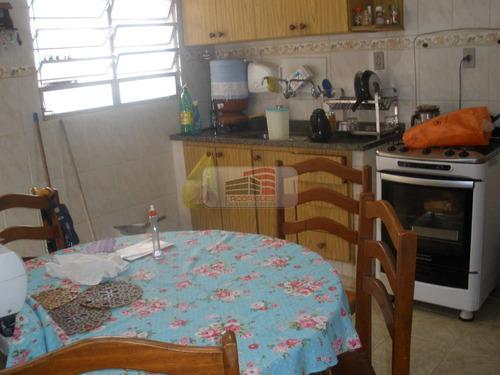 Imagem 1 de 10 de Casa Com 2 Dorms, Santa Terezinha, São Bernardo Do Campo - R$ 425 Mil, Cod: 1011 - V1011