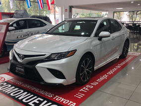 Toyota Camry 2.5 Se At