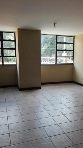 Alquilo Apartamento En Zona 14 Cerca Ave. Las Americas - Paa-077-06-12
