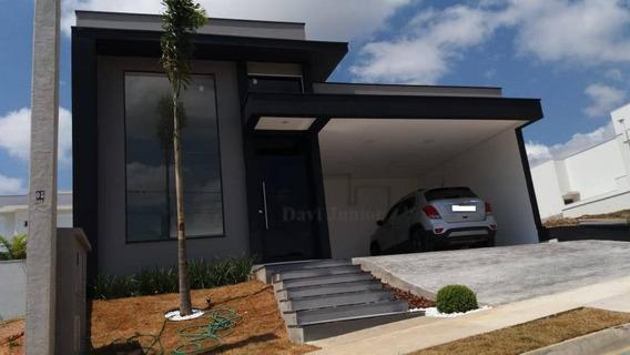 Casa Com 3 Dormitórios À Venda, 160 M² Por R$ 790.000,00 - Condominio Le France - Sorocaba/sp - Ca2279