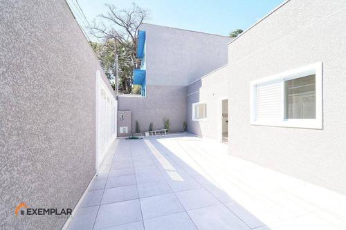 Imagem 1 de 21 de Casa Com 3 Dormitórios À Venda Por R$ 599.000,00 - Imirim - São Paulo/sp - Ca0312