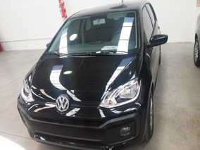 Volkswagen Up! 1.0 Move M.a