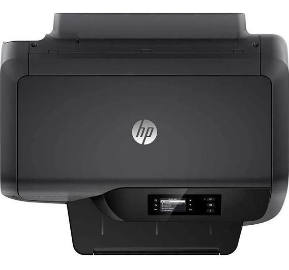 Impressora Hp Officejet Pro 8210 110v