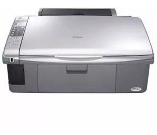Impressora Epson Cx 4900 - Peças