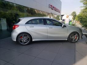 Mercedes-benz A Class 2014