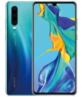 Huawei P30 Dual Sim 128gb 6gb Ram Cámara Triple 40+16+8mp