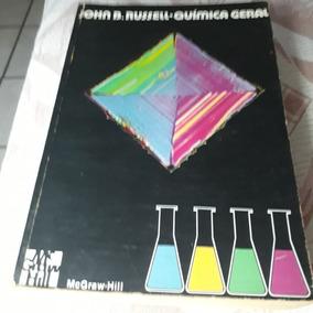 Livro De Química Geral Russel
