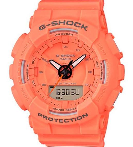 Reloj Casio G-shock Protection Unisex Original Ghiberti