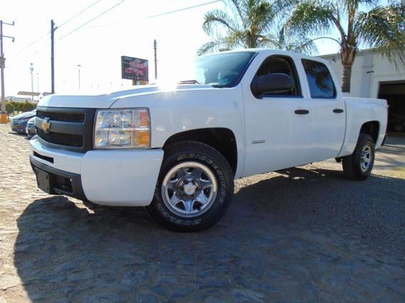 Chevrolet Silverado 2012