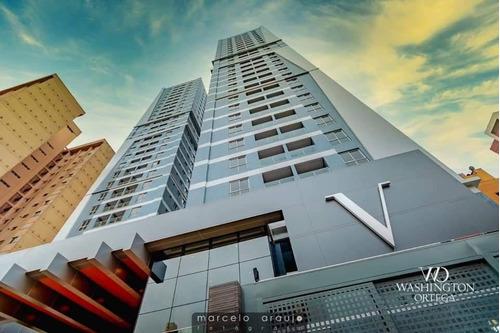 Imagem 1 de 22 de Apartamento À Venda, 96 M² Por R$ 891.000,00 - Batel - Curitiba/pr - Ap0578