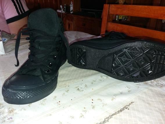Zapatillas Converce N 38 No Hago Envios!!!