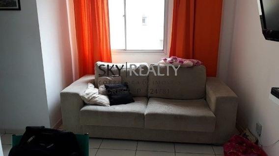 Apartamentos - Vila Emir - Ref: 12083 - V-12083