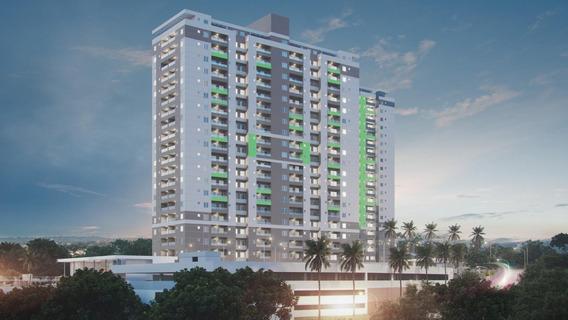Apartamento Em Cascatinha, Juiz De Fora/mg De 53m² 2 Quartos À Venda Por R$ 245.000,00 - Ap538626