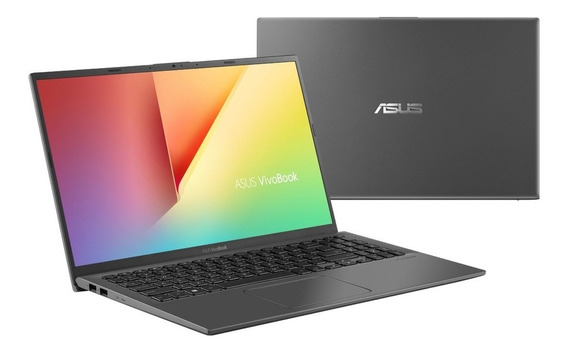 Notebook Asus Vivobook X512fj-ej225t I5 8gb 1tb Placa Mx230