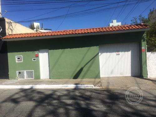 Imagem 1 de 15 de Jd Da Saúde  -  Sobrado - 2919