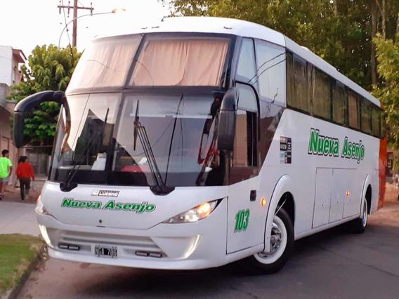 Omnibus Mercedes Benz 500 M30