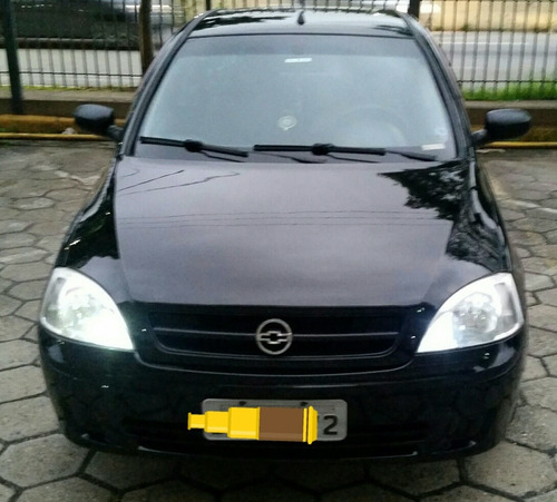 Chevrolet Corsa Sedan 1.0 Maxx Flex Power 4p 2006