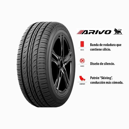 Neumático 215/60 R17 96t Premio Arz 1 Arivo